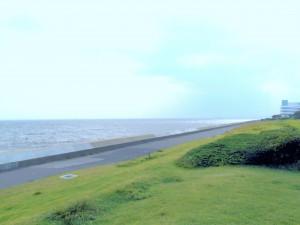 千葉県の海2